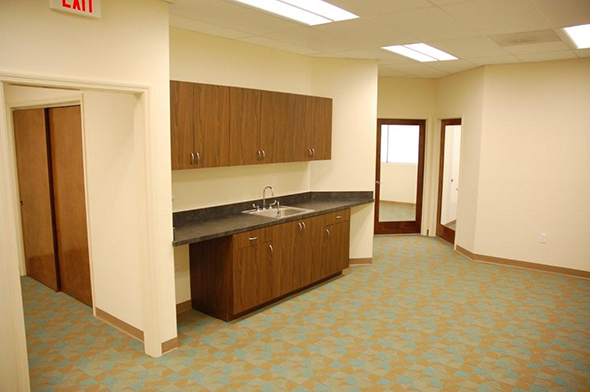 U201cTurn Keyu201d Built Out Office Space With A Wide Variety Of Layouts To  Accommodate All Of Your Business Needs.